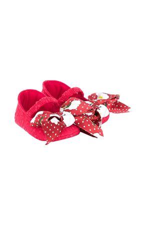 Ballerine rosse Monnalisa kids Monnalisa kids | 12 | 39501859080044