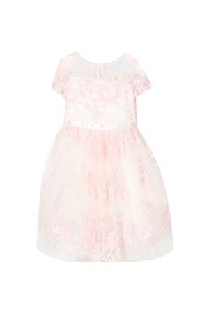 Vestito rosa Monnalisa kids Monnalisa kids | 11 | 77590259700095