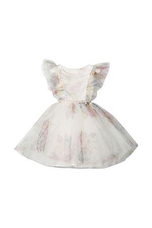 Dress Monnalisa kids  Monnalisa kids | 11 | 79590850400001