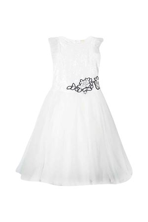 Monnalisa kids white dress Monnalisa kids | 11 | 795918A850290156