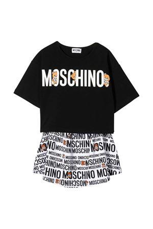 Suit Moschino kids teen  MOSCHINO KIDS | 42 | HDG001LDB3984911T