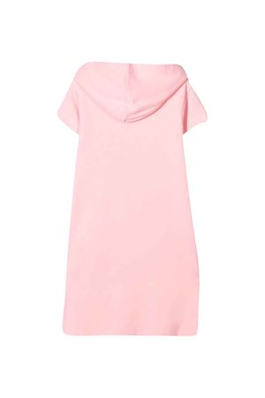 Abito rosa senza maniche Moschino kids MOSCHINO KIDS | 11 | HDV08PLCA1750209