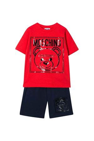 Suit Moschino kids  MOSCHINO KIDS | 42 | HUG000LAA0183403