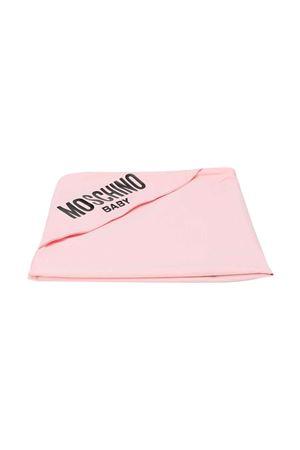 Coperta rosa Moschino kids MOSCHINO KIDS | 69164127 | M7B000LBA0050209