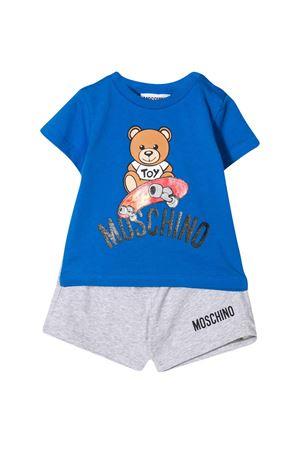 Suit Moschino kids  MOSCHINO KIDS | 42 | MMG003LBA1082158