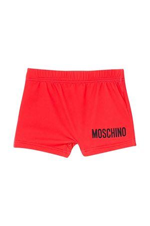 Costume rosso Moschino kids MOSCHINO KIDS | 85 | MML006LKA0050109