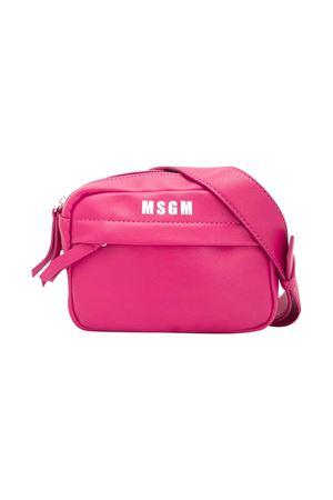 Fuchsia bag MSGM kids MSGM KIDS | 31 | 022138044