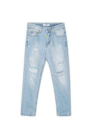 Denim teen trousers Msgm Kids MSGM KIDS | 9 | 022417126T
