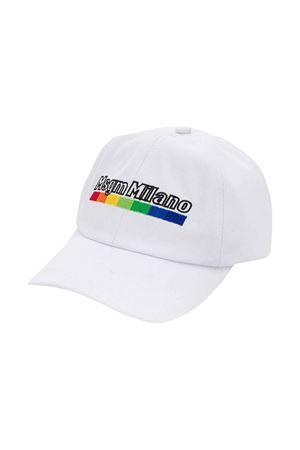 Cappello bianco MSGM kids MSGM KIDS | 75988881 | 022457001