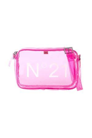Shoulder pink bag N21 kids N°21 KIDS | 31 | N2148CN00770N304