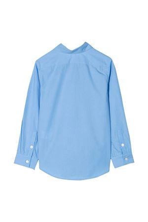 Camicia azzurra N°21 kids N°21 KIDS | 5032334 | N2148YN00550N804