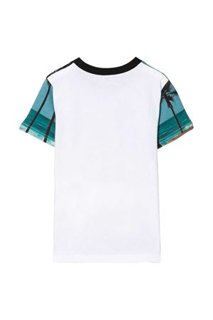 Multicolor t-shirt with press N21 kids N°21 KIDS | 8 | N21496N00800N100