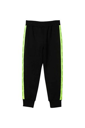 Black trousers Neil Barrett kids teen  NEIL BARRETT KIDS | 9 | 024395110T