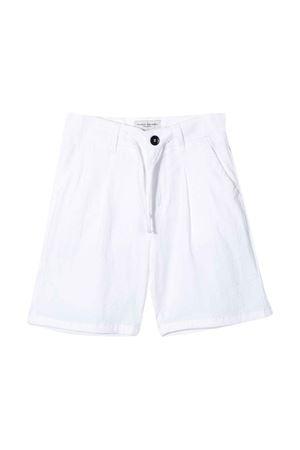 Shorts bianchi Paolo Pecora Kids Paolo Pecora kids | 30 | PP2308BIANCO