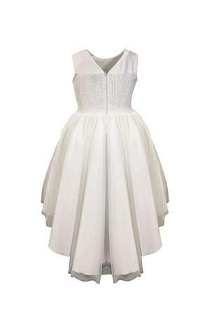Soft cream tulle dress Petit Petit | 11 | 2014398AT00320