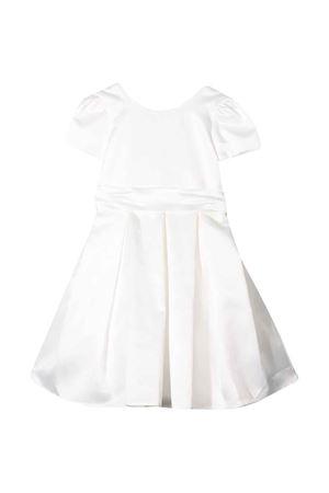 White Piccola Ludo dress Piccola Ludo | 11 | BF5WB016TES039502