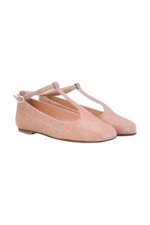 Pink Prosperine kids shoes Prosperine | 12 | T023ROSA