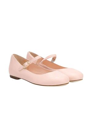 Teen Prosperine kids nude shoes  Prosperine | 12 | T058CARNET