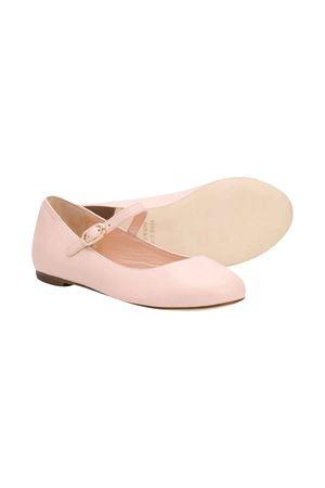 Teen Prosperine kids nude shoes  Prosperine | 12 | T058CARNET