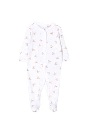 Tutina bianca neonato Ralph Lauren kids RALPH LAUREN KIDS | 1491434083 | 310682708001