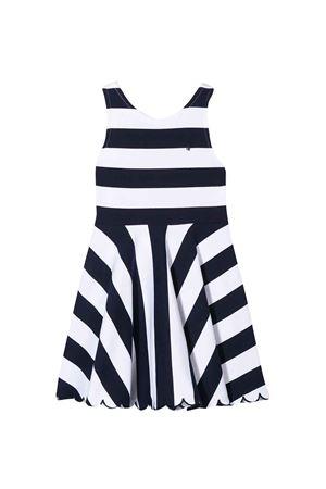 White flared sleeveless dress Ralph Lauren kids RALPH LAUREN KIDS | 11 | 312784204003