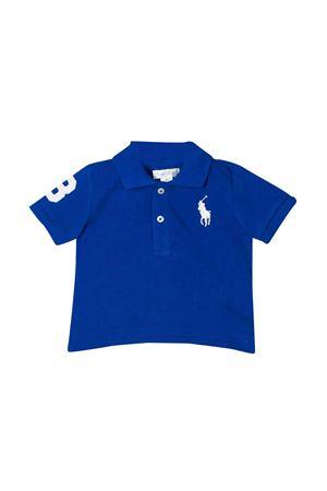 Blue polo Ralph Lauren kids  RALPH LAUREN KIDS | 2 | 320703635038