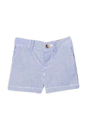 Blue striped shorts Ralph Lauren Kids RALPH LAUREN KIDS | 30 | 320785715001