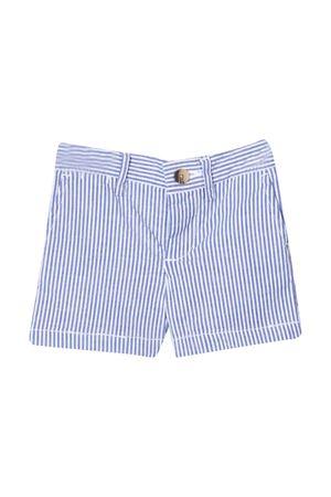 Shorts blu rigati Ralph Lauren Kids RALPH LAUREN KIDS | 30 | 320785715001