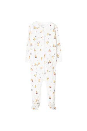 Tutina bianca neonato Ralph Lauren kids RALPH LAUREN KIDS | 1491434083 | 320785844001