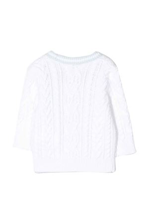 Ralph Lauren Kids white cardigan RALPH LAUREN KIDS | 7 | 320787268001
