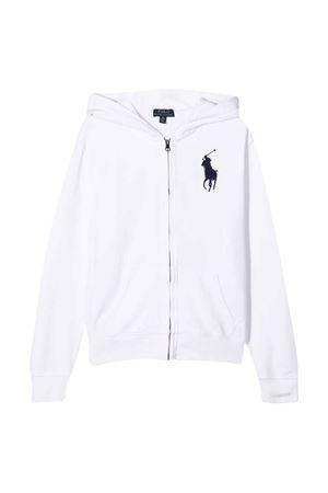 Ralph Lauren kids teen sweatshirt  RALPH LAUREN KIDS | -108764232 | 323786394001T