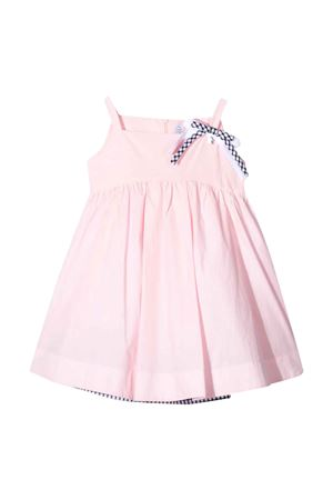 Pink baby girl Simonetta kids dress  Simonetta | 11 | 1M1132MC450515
