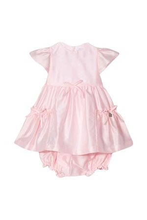 Pink dress with ruffles Simonetta Simonetta | 75988882 | 1M1371MB220515