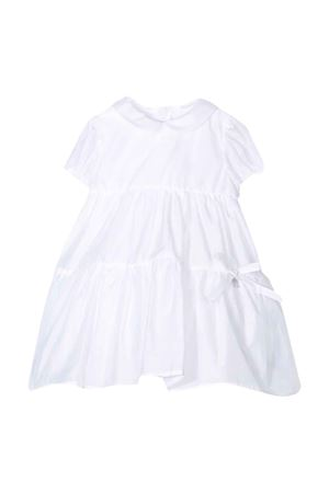 White dress Simonetta kids Simonetta | 11 | 1M1431MA990100