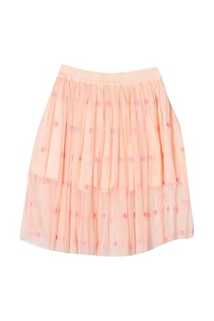 Gonna rosa con ricamo Stella McCartney Kids STELLA MCCARTNEY KIDS | 15 | 588500SOKE05771