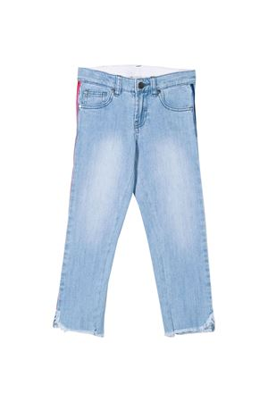 Jeans Stella McCartney kids STELLA MCCARTNEY KIDS | 9 | 588591SOK794160