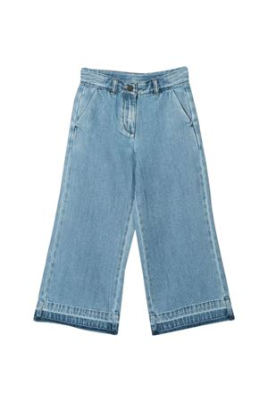 Jeans blu Stella McCartney kids STELLA MCCARTNEY KIDS | 9 | 588615SOK564160