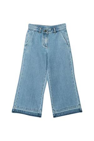 Blue jeans Stella McCartney kids teen  STELLA MCCARTNEY KIDS | 9 | 588615SOK564160T
