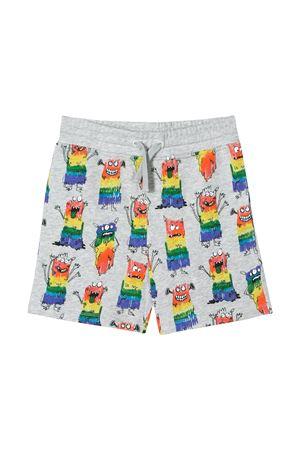 Shorts grigi Stella McCartney kids STELLA MCCARTNEY KIDS | 30 | 588633SOJ241453