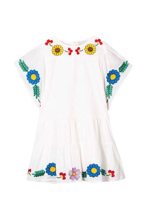 Abito bianco STELLA MCCARTNEY KIDS STELLA MCCARTNEY KIDS | 11 | 588691SOK629232