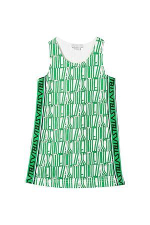 Top con stampa verde Stella McCartney Kids STELLA MCCARTNEY KIDS | 40 | 588704SOKA79087T