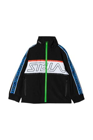 Giacca sportiva nera Stella Mccartney kids STELLA MCCARTNEY KIDS | 3 | 598066SOKD11073
