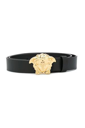 Belt with black leather buckle by YOUNG VERSACE YOUNG VERSACE | 22 | YMX00002YB00288YS95Z