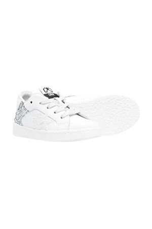 Sneakers with sequins 2Star kids 2Star kids | 12 | 2SB2019004B