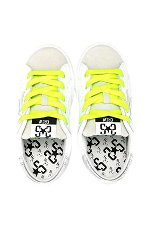 Sneakers with 2Star kids application 2Star kids | 12 | 2SB2029036B