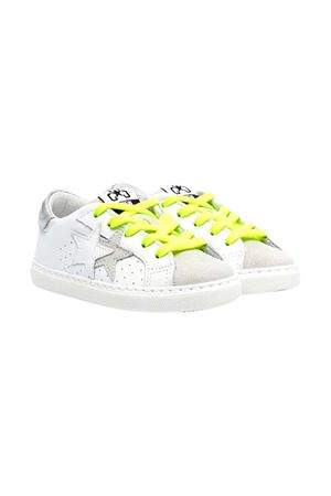 Teen sneakers with 2Star kids application 2Star kids | 12 | 2SB2029036T