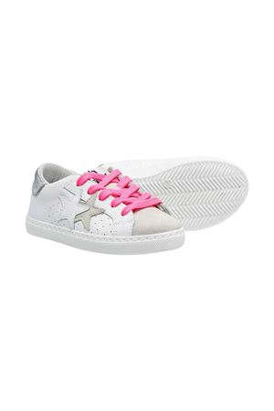 Sneakers with 2Star kids application 2Star kids | 12 | 2SB2030037B