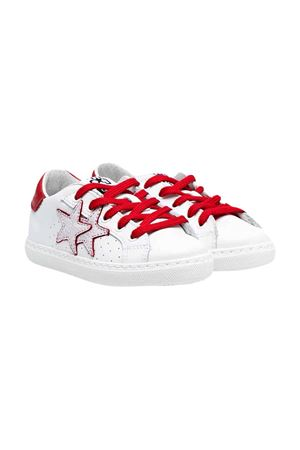 Superstar 2Star kids teen sneakers 2Star kids | 12 | 2SB2033008T
