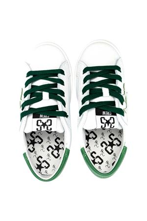 2Star kids sneakers with contrasting detail 2Star kids | 12 | 2SB2035027B