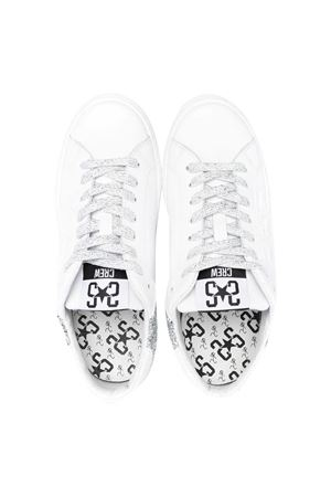 Low teen sneakers with printed logo 2Star kids 2Star kids | 12 | 2SB2080004T